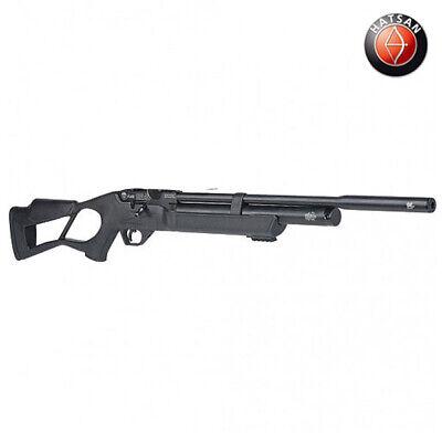 Hatsan Flash Q. Energy PCP Air Rifle (.177 cal)- Blk Syn