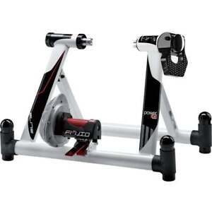ELITE POWER FLUID RITMO BIKE TRAINER - barely used $150 OBO