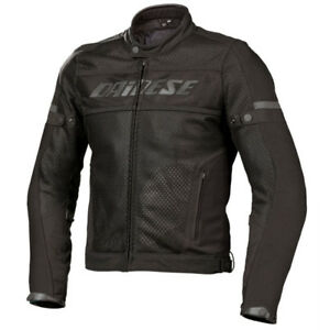 Dainese Air Frame textile motorcycle jacket size 46 US