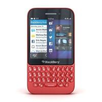 BLACKBERRY Q5 DELUXE TOUCH