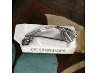 Kitchen single lever mixer tap brand new