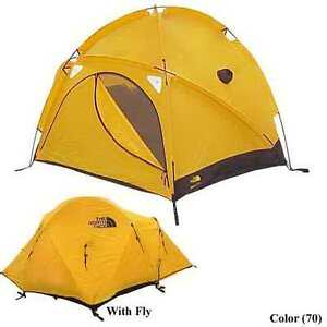 north face ve 25 tent instructions