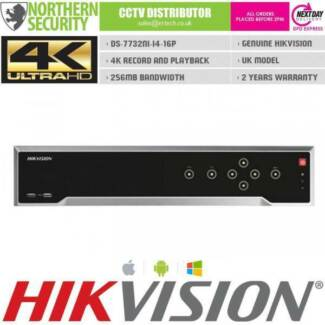 ★--Security Camera HIKVISION CCTV system Installation services--★