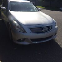2010 Infiniti G37x for sale or trade