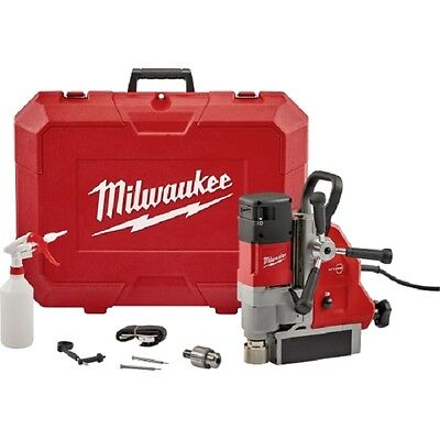 Milwaukee 4274-21 1-58 In. Magnetic Drill Kit