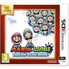 Mario & Luigi: Dream Team Video Games