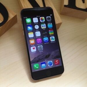 As new iPhone 6 Plus space grey 64G UNLOCKED au model Calamvale Brisbane South West Preview