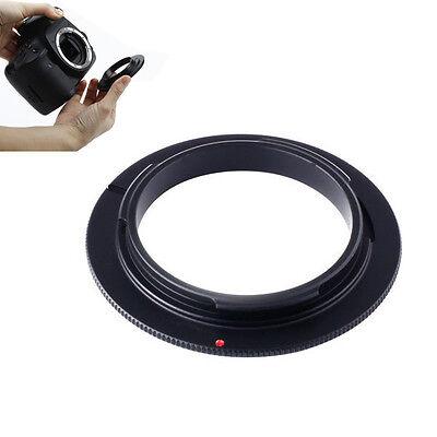 Best 55mm Macro Reverse Adapter For Pentax K PK K50 K3 K5 IIs K3II