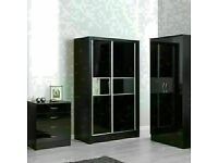 🔵💖🔴BEST QUALITY 🔵💖🔴BRAND NEW ALPHA WARDROBE AVAILABLE 2-3 DOOR's SLIDING & DRAWERS