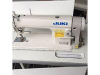 BRAND NEW JUKI DDL 8100 e INDUSTRIAL SEWING MACHINE