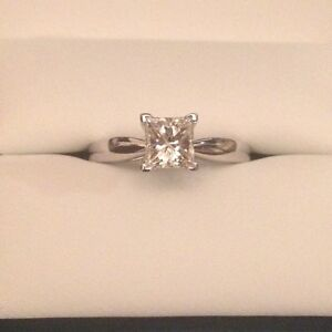 1 ct engagement ring