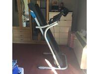 Weslo s5 treadmill