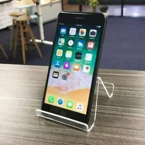 MINT CONDITION IPHONE 8 PLUS 64GB BLACK UNLOCKED WARRANTY