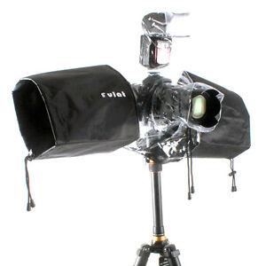 Canon+Nikon+Sony+Pentax/protection étanche Cover pluie Caméra XL