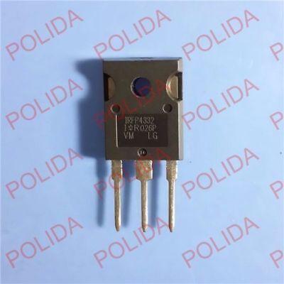 1pcs Mosfet Transistor Irirf To-247 Irfp4332 Irfp4332pbf