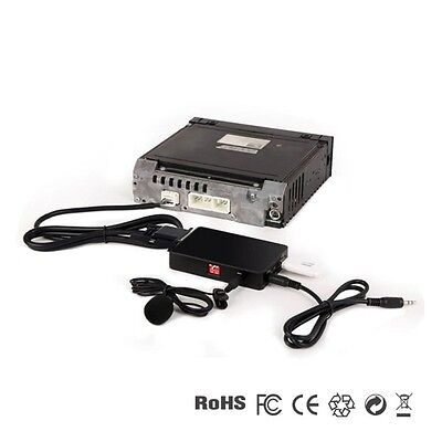 car stereo bluetooth a2dp cd changer adapter toyota camry. Black Bedroom Furniture Sets. Home Design Ideas