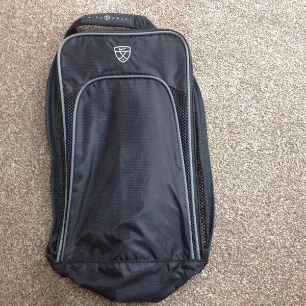 Nike Golf Shoe Bag