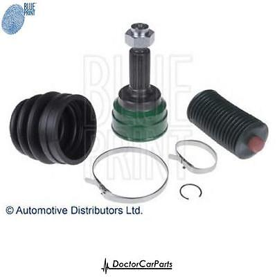 Driveshaft New CV Joint Boot Kit fits MAZDA DEMIO DW 1.5 Outer 00 to 03 B5E C.V