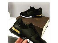 Louis Vuitton smart shoes NEW ALL SIZES Balanciaga Christian Louboutines