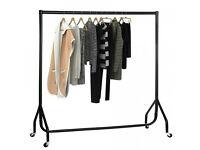 4ft Heavy duty clothes rail
