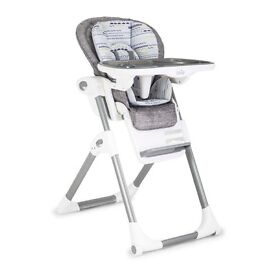 Joie Mimzy LX highchair baby high chair foldable