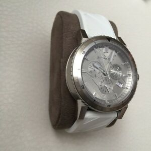 montre unisexe Burberry BU9810 Neuve / Brand new in box
