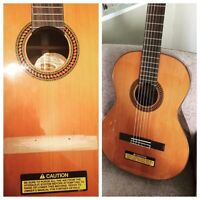 Guitar Repair - FREE strings with any service!