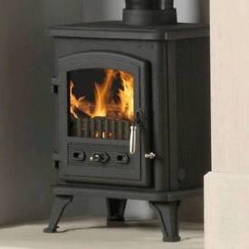 Dimplex westcott 5 multi fuel stove