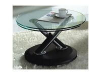 Wanted Tokyo coffee table