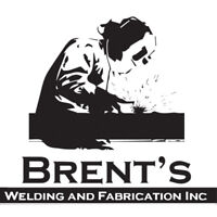 Brent's Welding and Fabrication Services