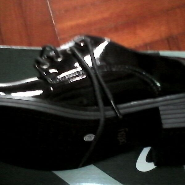 Brand new Black Betsy shoes