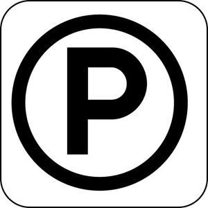 Parking space for rent northend
