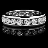 Bague de fiançailles 3.30CTW Amazing diamond engagement ring