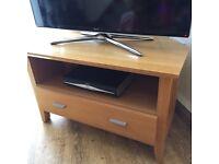 TV UNIT !! Solid oak !!!