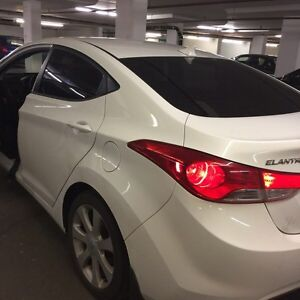 2011 Hyundai Elantra Limited Fully Loaded