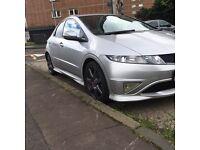 Honda Civic type r rep for swap for Mini Cooper s or vw golf gttdi