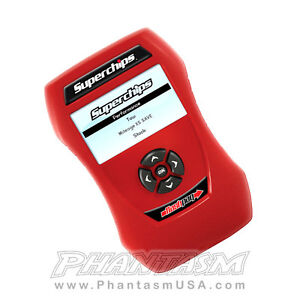 Superchips Ford Tuner for F-150, Mustang, Ranger & others