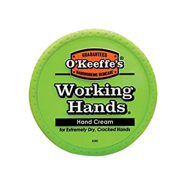 Handcreme Working Hands 11185 O'keefe's für rissige, trockene Hände Hautpflege
