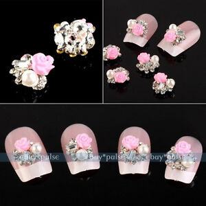 Best Selling in 3D Nail Art