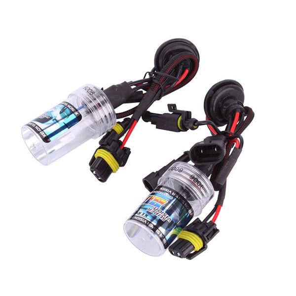 Nachrüstung mit Xenon Licht ist nur in bauartgenehmigten Scheinwerfern erlaubt
