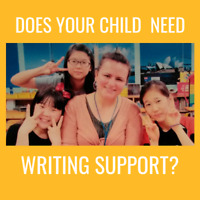 Teacher Available to Tutor Writing/English