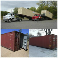 Shipping Containers For Sale New Pricing