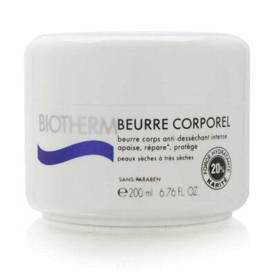 BIOTHERM BEURRE CORPOREL POT 6.8 oz
