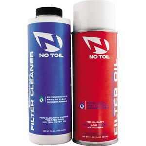 No Toil Air Filter Maintenance Products Now In-Stock At ORPS Peterborough Peterborough Area image 1