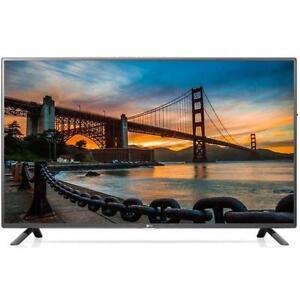 """LG 60LF6100 60"""" 1080P, 120Hz, SMART LED TV"""