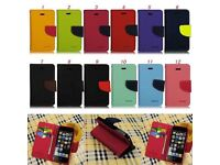 iPhone 6s 6s plus wallet stand pu leather cover case high quality