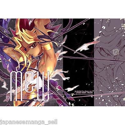 Yu-Gi-Oh Mind /& War PRANK B5 32pages doujinshi Yami Yugi X Atem