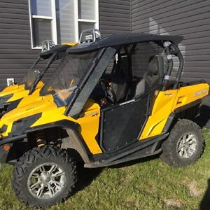 2013 can am commander xt1000