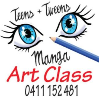 Kids Art Classes Melbourne. Drawing and painting lessons.