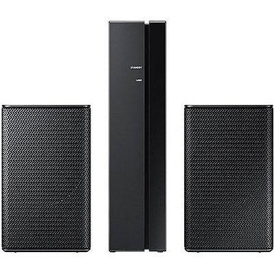 Samsung SWA-8000S/ZA Wireless Rear Speaker Kit, Black